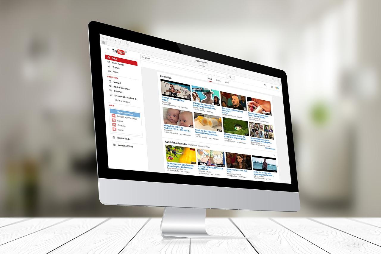 способы заработать на YouTube