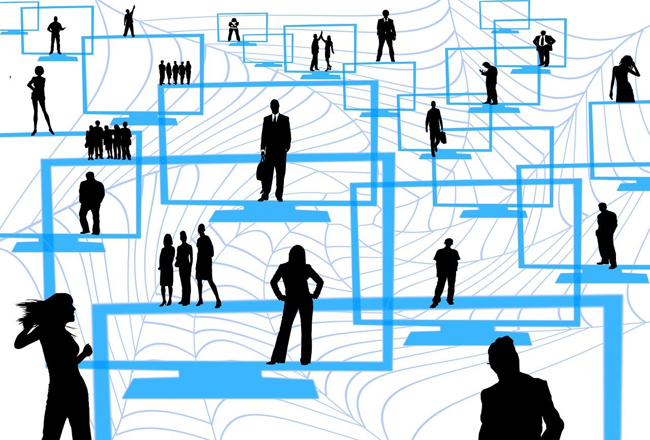 Партнерские программы в сети